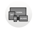 XYZ Stream Hosting global stream hosting with any screen delivery