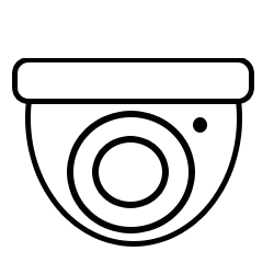 Security Camera Streaming